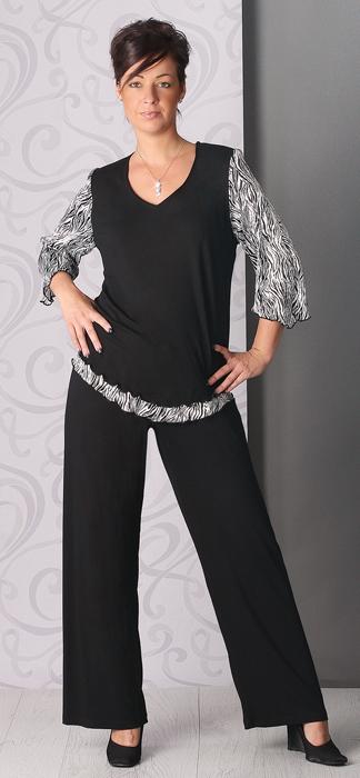 5901d89c3169 Vánoční inspirace - originální dámská móda z Petrklíče
